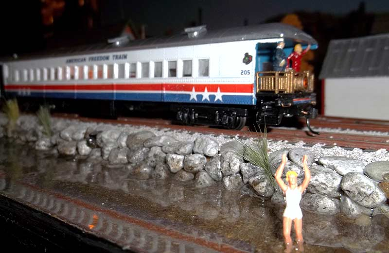 american freedom train 1976 - photo #44