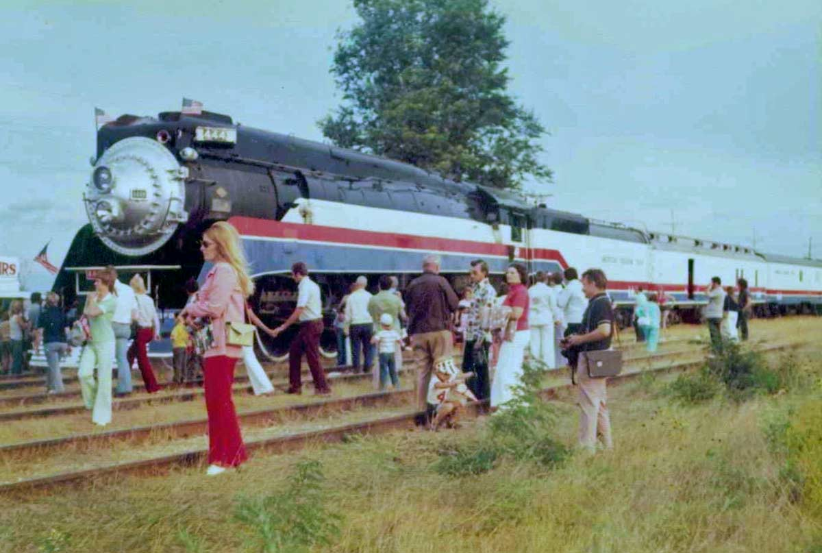 american freedom train 1976 - photo #24