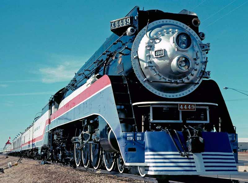 american freedom train 1976 - photo #33