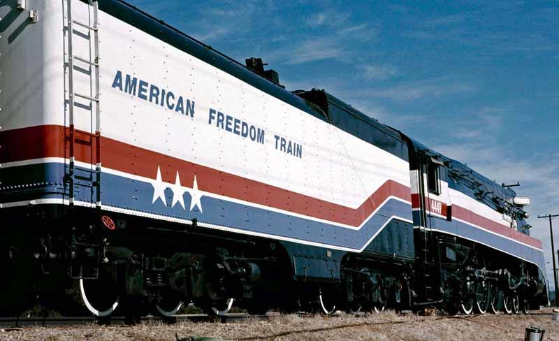 american freedom train 1976 - photo #9