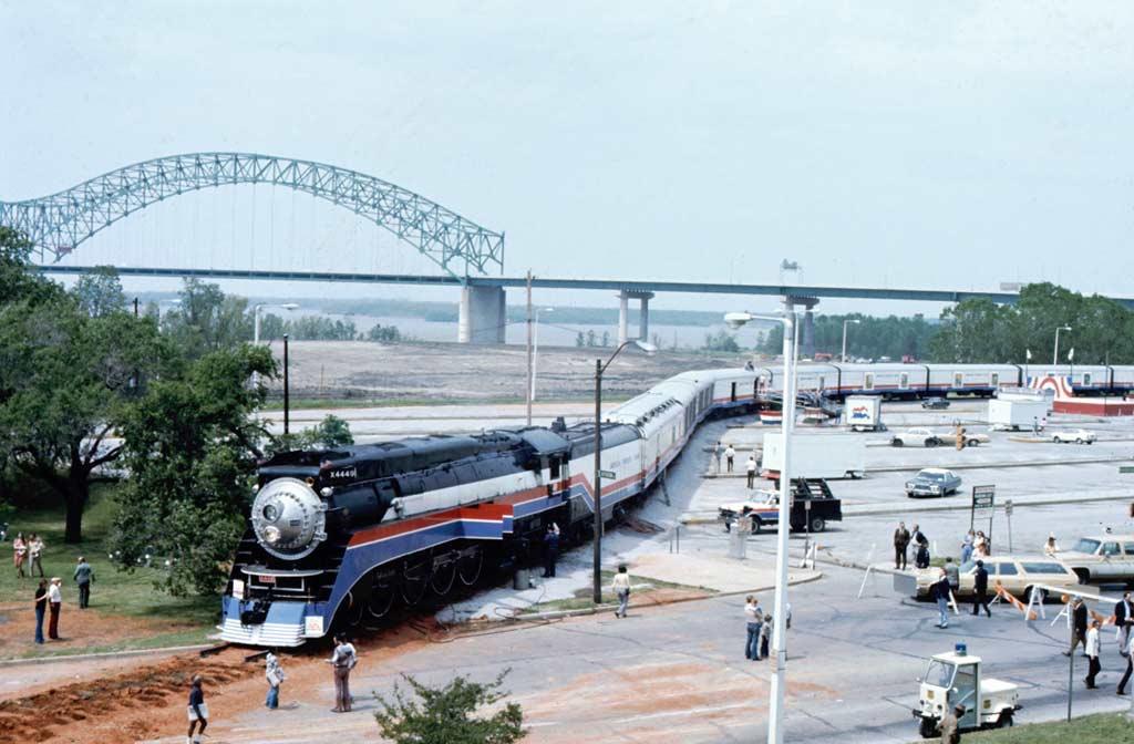 american freedom train 1976 - photo #22