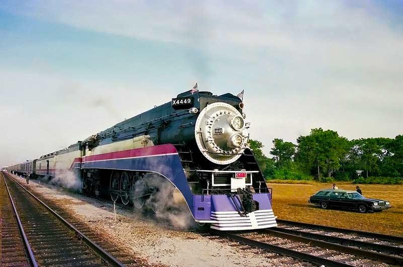 american freedom train 1976 - photo #16