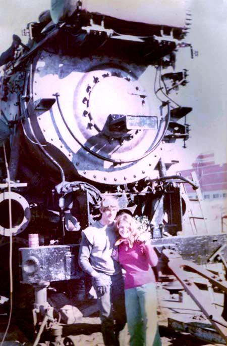 The 1975 1976 American Freedom Train
