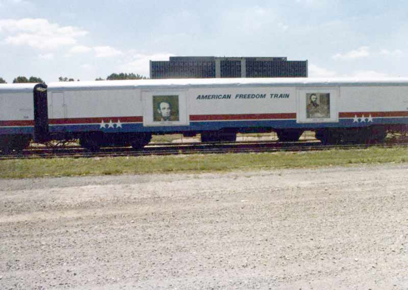 american freedom train 1976 - photo #43