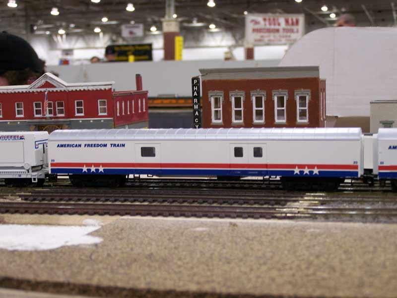 american freedom train 1976 - photo #20