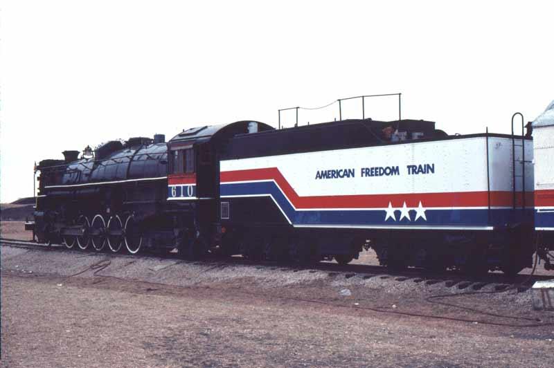 american freedom train 1976 - photo #25