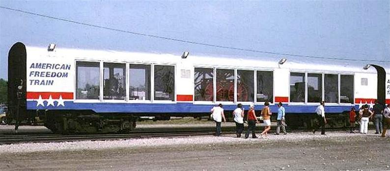 american freedom train 1976 - photo #36