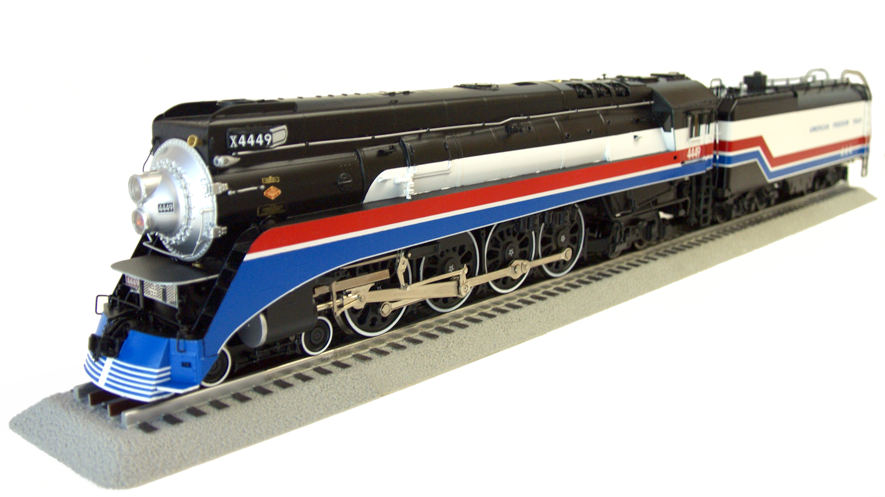 Model Trains Toys 98